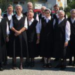 Gruppe in Aschau