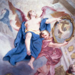 Fresken Klosterkirche MH